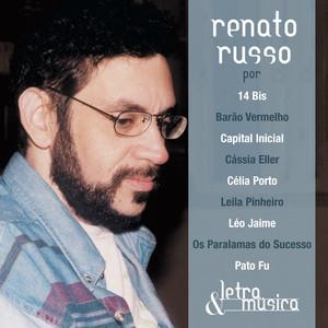 Letra & Música: Canções de Renato Russo - Cássia Eller