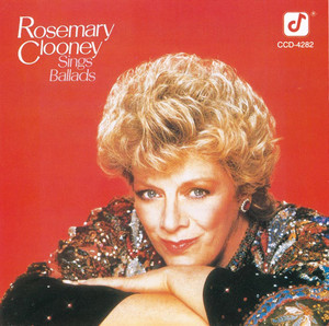 Rosemary Clooney Sings Ballads album
