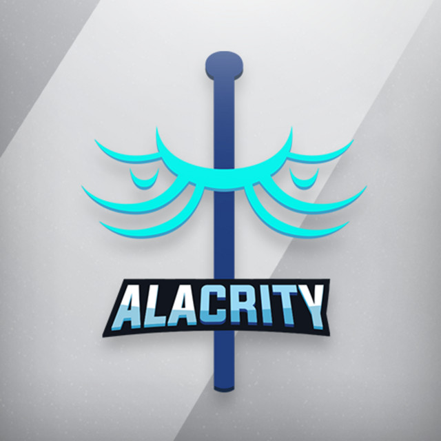 Alacrity on Spotify