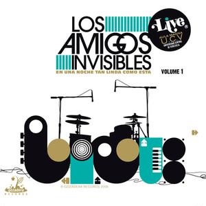 Live En Una Noche Tan Linda Como Esta Vol 1 Albumcover