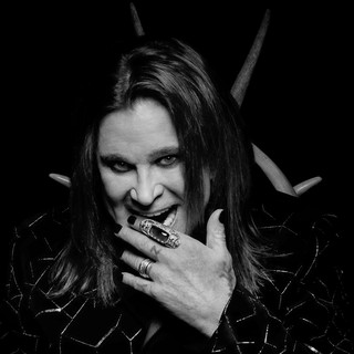 Ozzy Osbourne upcoming events