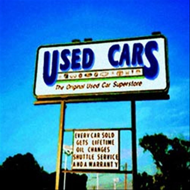 Used Cars Song Lyrics