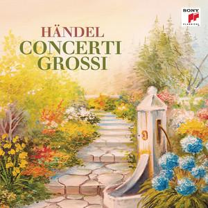 Händel: Concerti Grossi Albümü