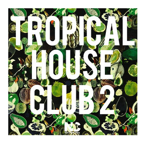 Tropical House Club 2 album