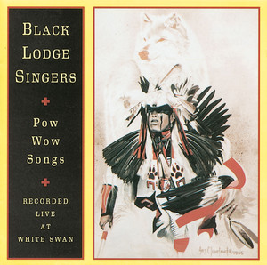 Pow-Wow Songs Recorded Live at White Swan