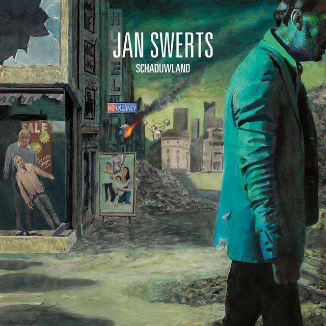 Jan Swerts Artist | Chillhop