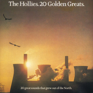 20 Golden Greats - The Hollies