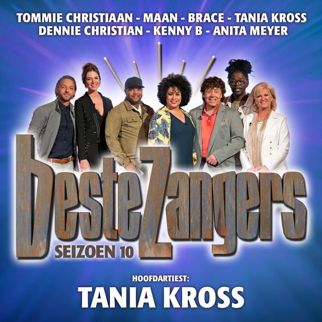 Beste Zangers Seizoen 10 (Aflevering 5 - Hoofdartiest Tania Kross)