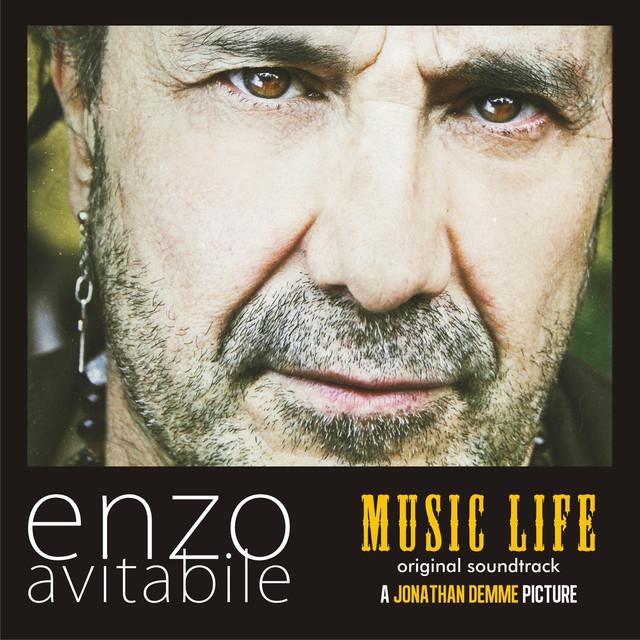 "Enzo Avitabile: Music Life (Original Soundtrack from ""Music Life"")"