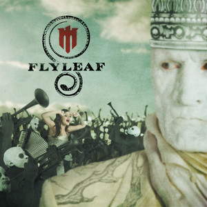 Flyleaf Enemy cover