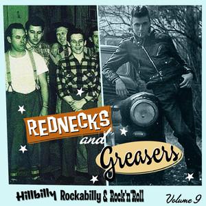 Rednecks & Greasers Vol. 9