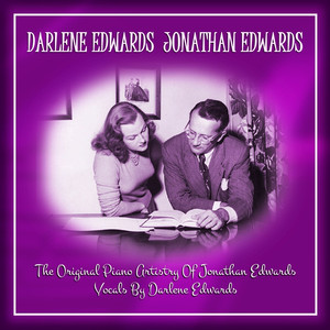 Jonathan Edwards, Darlene Edwards Stardust cover