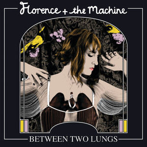 Between Two Lungs Albumcover