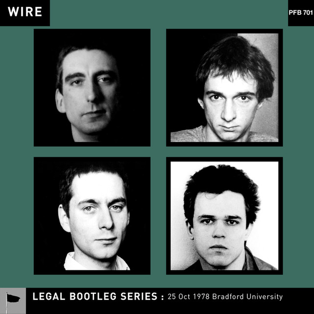 Reuters, a song by Wire on Spotify