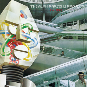 I Robot (Expanded Edition) album