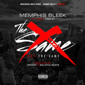 Not the Same (feat. King A1)