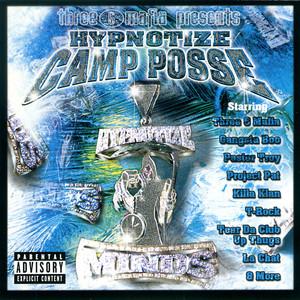 Three 6 Mafia, La Chat Who Run It cover