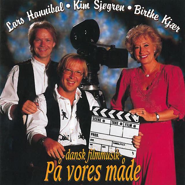 Dansk Film Musik På Vores Måde
