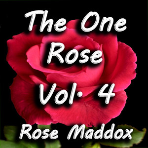 Rose Maddox, Buck Owens Sweethearts in Heaven cover