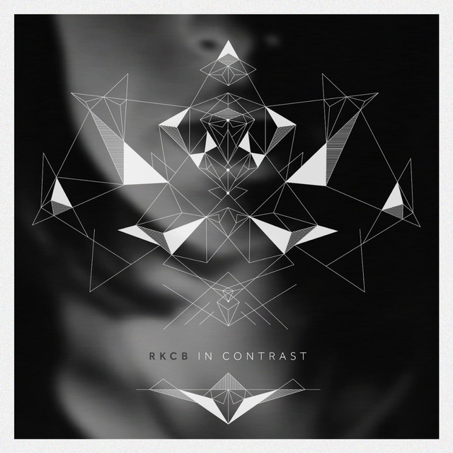 Album cover for In Contrast by RKCB