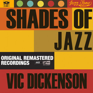 Shades of Jazz (Vic Dickenson) album