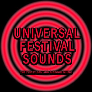 Universal Festival Sounds (The Finest EDM and Bigroom Music) album