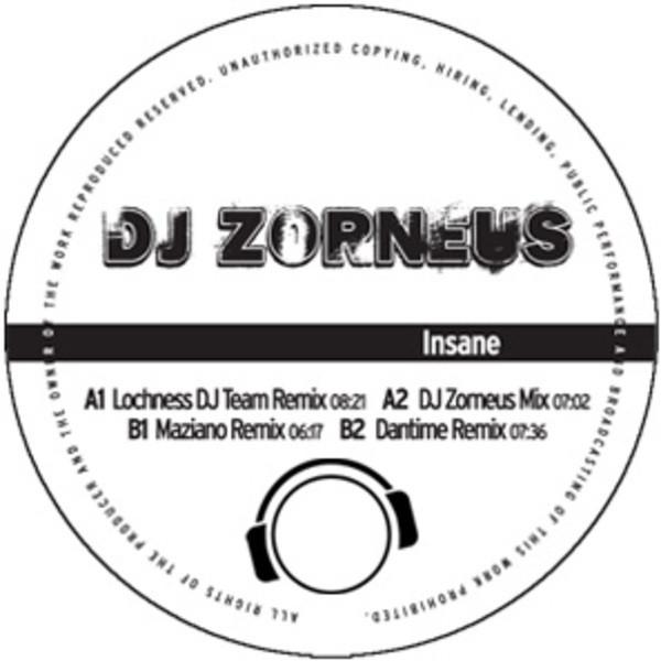 DJ Zorneus