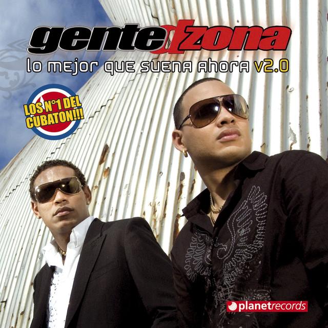 Gente De Zona album cover