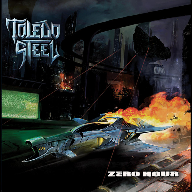 Toledo Steel tickets and 2019 tour dates
