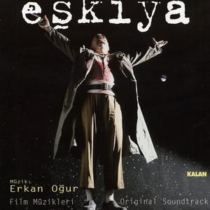 Eskiya (Orijinal Film Müzigi) Albümü