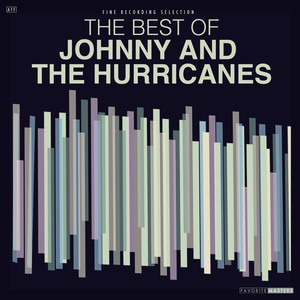 The Best of Johnny and The Hurricanes album