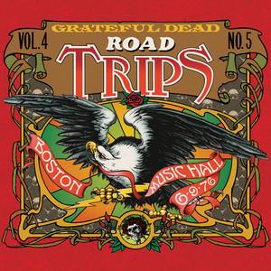 Road Trips Vol. 4 No. 5: 6/9/76 & 6/12/76 (Boston Music Hall, Boston, MA) album