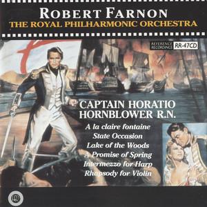 Farnon: Concert Works album