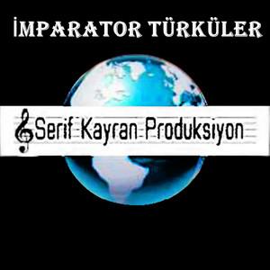İmparator Türküler Albümü