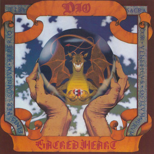 Sacred Heart album