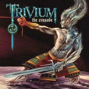 The Crusade [Special Edition] Albumcover