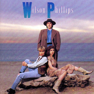 Wilson Phillips album