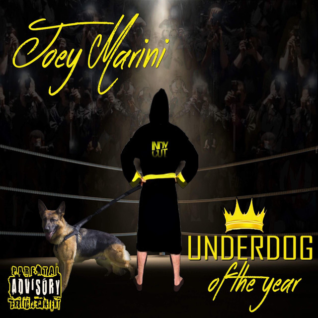 Underdog of the Year