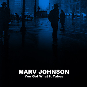 You Got What It Takes album