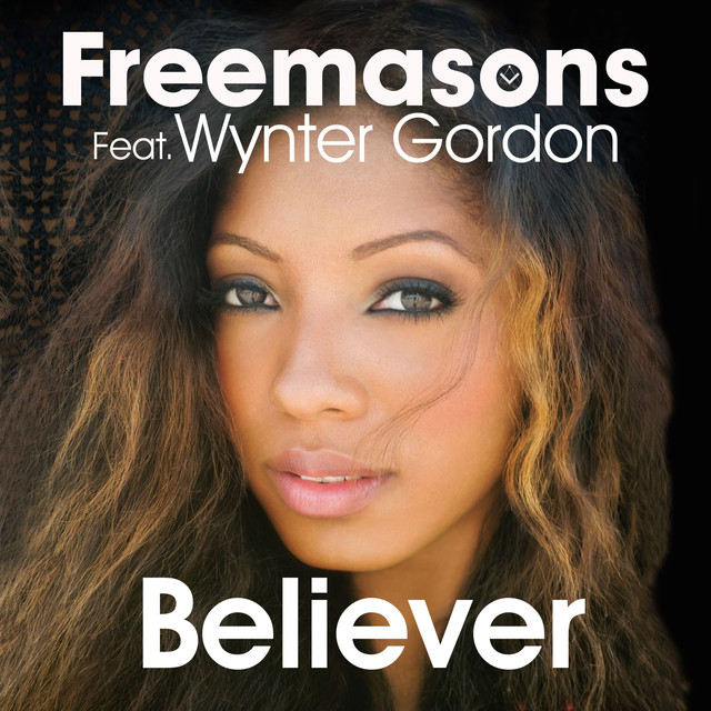 Believer (feat. Wynter Gordon)