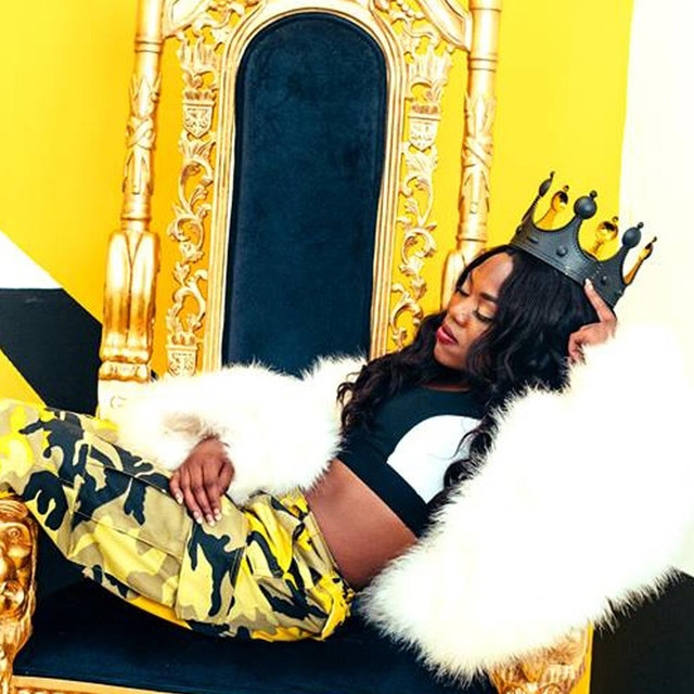 Lady Leshurr tickets and 2020 tour dates