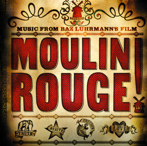 Moulin Rouge  - Ewan Mcgregor
