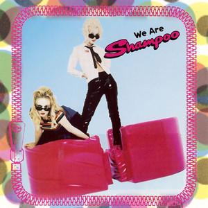 We Are Shampoo album