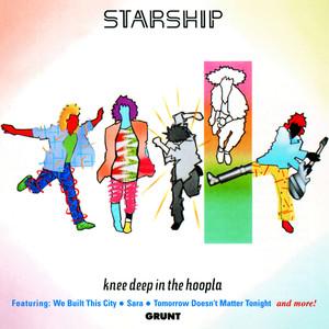 Knee Deep in the Hoopla album