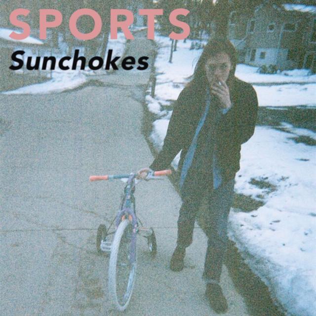 Sunchokes