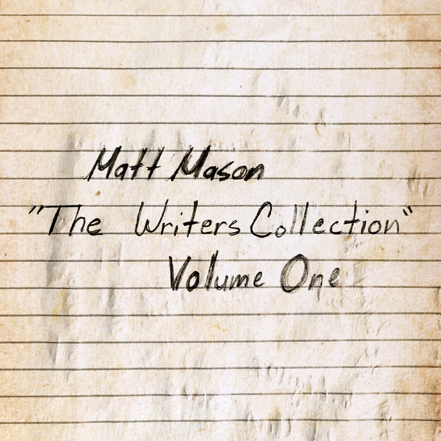 The Writers Collection Volume One
