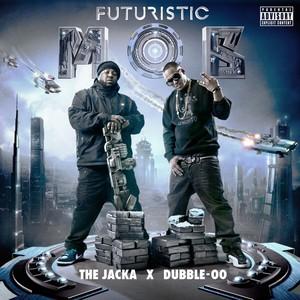 Futuristic Mob Albumcover
