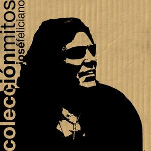 Colección Mitos José Feliciano Albumcover