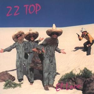 El Loco Albumcover