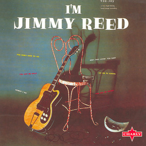 I'm Jimmy Reed album